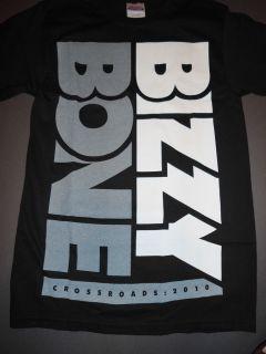 Bizzy Bone Crossroads T Shirt New Band Concert Music S