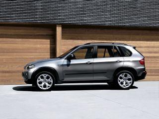 20 214 Style Wheels Rims Fit BMW x5 E70 Second Generation 2006 2013