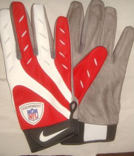 Mens XL  New Nike Remix Pro 07 NFL Equipment Player Issue Football