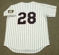 TONY OLIVA Twins 1969 Cooperstown Home Jersey XXL