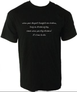 Change (blind Melon) Lyrics T shirt ALL SIZES