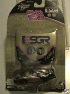 Vtg Bobby Labonte NASCAR Winners Circle RARE Chevy Car
