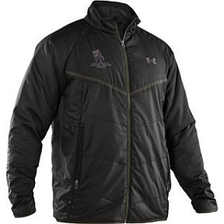Under Armour Ultraloft Jacket 1227442 Black WWP Wounded Warrior