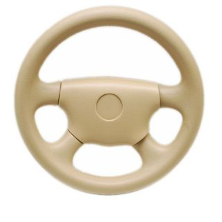 Bayliner Boat Steering Wheel Tan Wheels