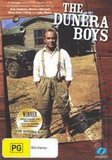 The Dunera Boys New PAL Arthouse DVD Bob Hoskins