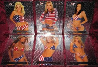 2002 BENCHWARMER S1 ALL AMERICAN CHROMIUM CHASE CARD SET 1 12