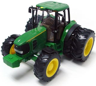 John Deere 7430 Tractor Big Farm Series 1 16 Scale Perfect for 5 Years