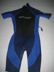 Body Glove Junior Size 12 Quality Spring Wetsuit Surf Wet Suit Youth