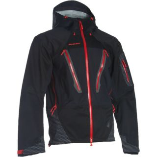 Mammut Mens Parinaco Jacket Large snow Extreme cold weather
