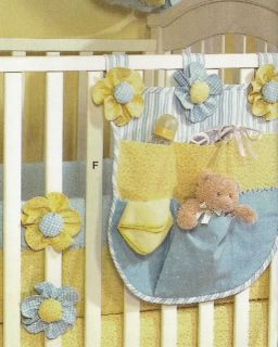 Pattern: Warm Wishes crib size - Quiltmaker