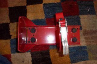 Ansul Cartridge Operated Fire Extinguisher Vehicle Bracket