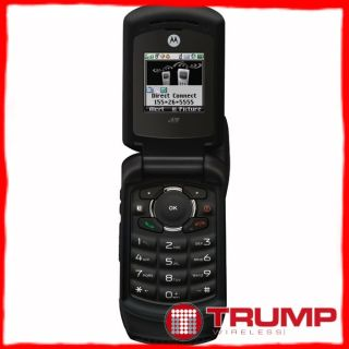 Motorola Nextel Boost Mobile i570 Cell Phone Rugged