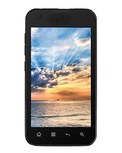 Boost Mobile LS855 Marquee Android Cell Phone 4GB Black Boost Mobile