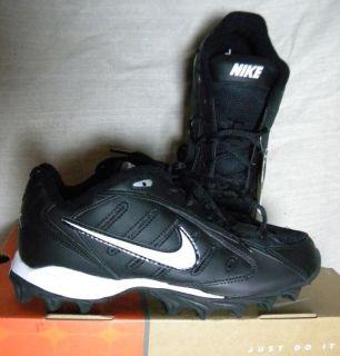 Nike 313402 11 Land Shark BG Youth Football Cleats