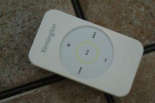 Kensington K33164 iPod Docking Station Remote Control Original