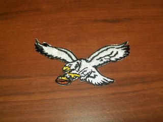 Boston College Eagles NFL Logo Patch