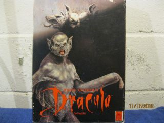 BRAM STOKERS DRACULA BAT Vinyl model by Horizon
