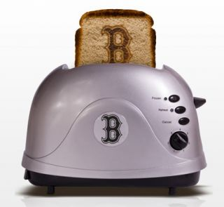 Boston Red Sox Pro Toast Toaster Brands Team Logo Bread