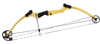Mathews Genesis Original Bow RH Yellow New 10474