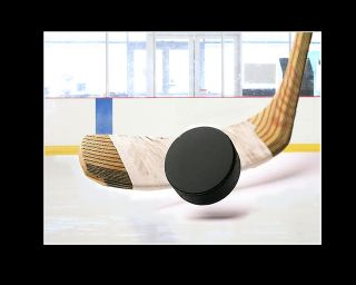 SPORTS WALL DECOR HOCKEY ART PHOTO Boys