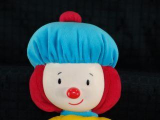 16 JoJos JoJo Circus Plush Talking Musical Doll Clown