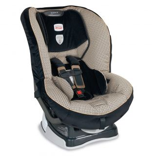 Britax Marathon 70 Convertible Car Seat Cover Set Only Waverly