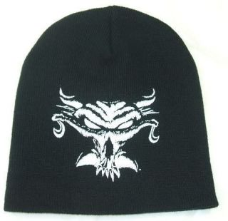 BROCK LESNAR Tattoo Logo Beanie Cap Hat NEW