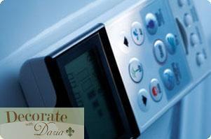 USPA BIDET ROUND Electronic Toilet Seat   Remote Control   Jet Wash