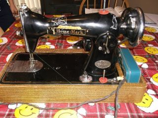 homemark sewing machine