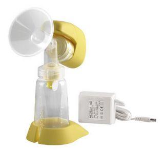 Medela Mini Electric Minielectric Brest Pump Complete Set Brand New