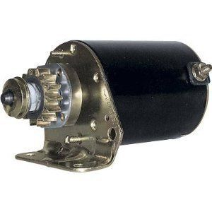 Briggs Stratton Horizontal Engine Starter Motor 694504