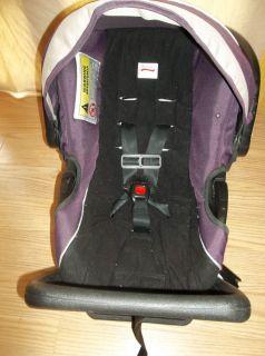 Britax Companion Cambridge Infant Car Seat