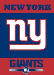 NY Giants Official NFL Youth Size Football New in Box