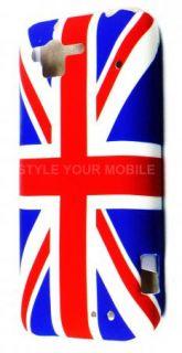 For HTC Rhyme G20 Stylish UK Flag England Flag Union Jack Hard Case