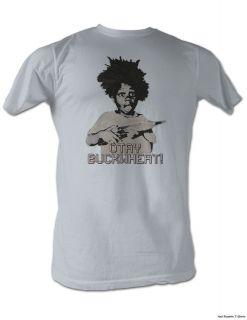 Licensed Buckwheat OTAY Buckwheat Adult Shirt s 2XL
