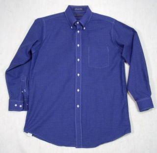 Claybrooke Mens Long Sleeve Dress Shirt 15 5 32 33