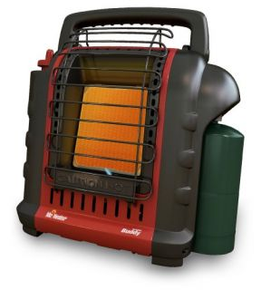 Mr Heater F232000 MH9BX Buddy Portable Radiant Heater 089301320000