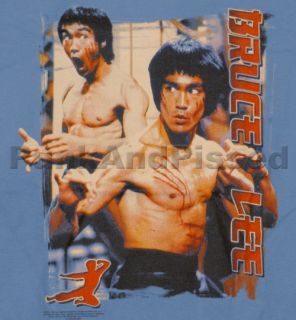 Bruce Lee Enter The Dragon T Shirt Official Fast SHIP