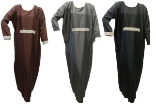 Brand New Long Diaman Abaya Burqa Burka Jilbab Hijab Long Size s M L