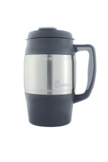Bubba Brands Bubba Keg 34 Oz Desk Mug Fresh Series Charcoal Gray with