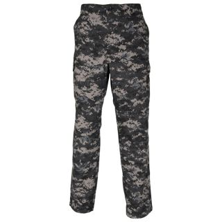 Genuine Gear Poly Cotton Ripstop BDU Pants Cargo Trouser Military