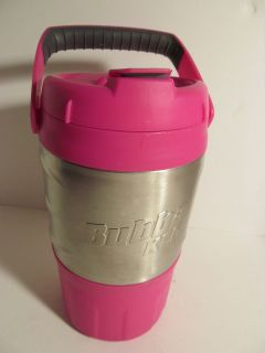Bubba Keg 48oz Travel Mug Mini Cooler PINK EXCELLENT