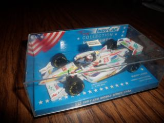 Indy Car World Series 1994 Buddy Lazier Limited Edition Lola T 93 Ford