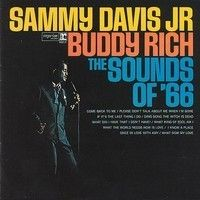 SEALED DCC Audiophile CD SAMMY DAVIS, JR.& BUDDY RICH