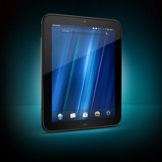 HP Touchpad 16GB 9 7 inch Tablet Computer New in Factory SEALED Box