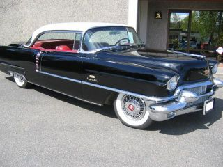 AM FM Stereo Radio 1956 Cadillac DeVille Eldorado Aux_ USB 240 w