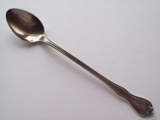 Estate Beverly Hills Supper Club Tea Spoon Newport Kentucky 1977 Burnt