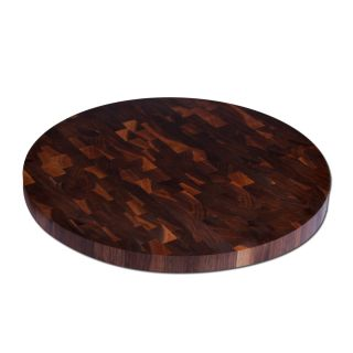 End Grain Wood Butcher Block Cutting Board 18 Sizes 1 5 Thick