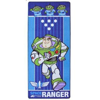 New Toy Story Buzz Lightyear Bowling Game Rug