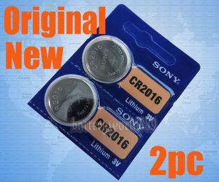 3V Watch Lithium Battery EXP2021 Button Coin Cell Batteries New